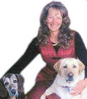 Carol Bennett Animal Bowen video